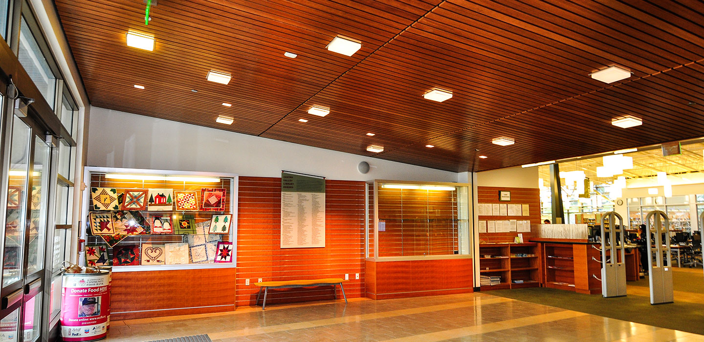 Castro Valley Library